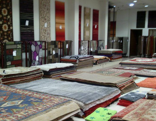 Alfombras con estilo tejidos el mundo - Mundo alfombra ...