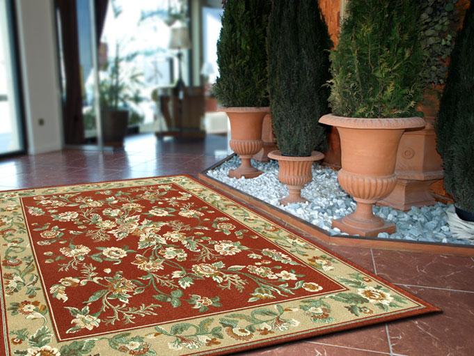 Como escoger alfombra tejidos el mundo for Alfombras el mundo