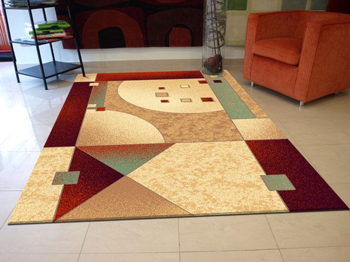 como escoger alfombra tejidos el mundo