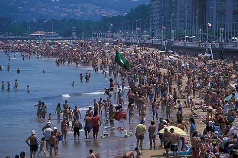 Consejos para pasar un buen día en la playa