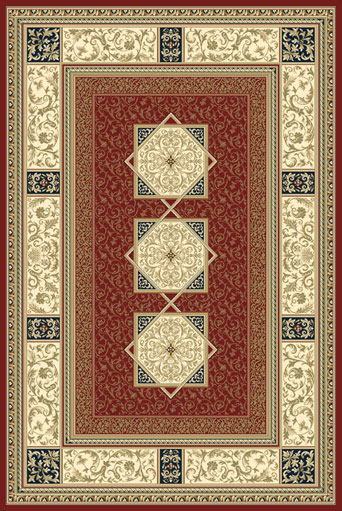 Recta final de la quincena de la alfombra tejidos el mundo for Alfombras el mundo