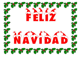 El Mundo os desea Feliz Navidad