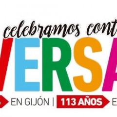 Estamos de aniversario: Cumplimos 20 años en Gijón