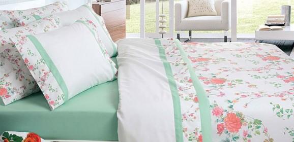 ¿Sabes cuáles son las mejores sábanas para usar en primavera?