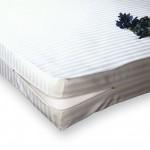 Funda de colchón transpirable