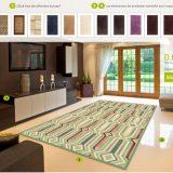 Comprar alfombras: 4 pasos para acertar con la elección de tu alfombra